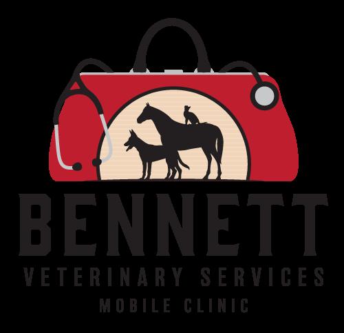 Mobile Vet Care | Bennett Veterinary Services