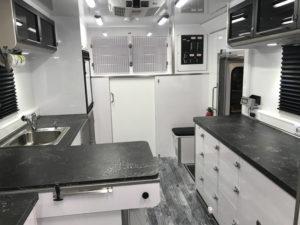 Bennet Veterinary Mobile Van
